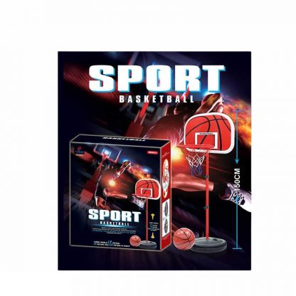 Спортивный набор Баскетбол. Баскетбольная стойка для дома или двора 150 см
