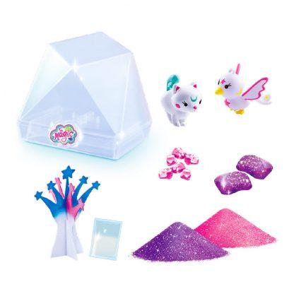 Набор Canal Toys So magic Магический сад Космический Cosmic средний
