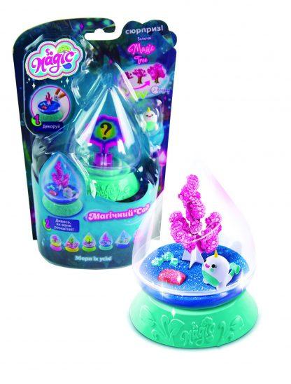 Набор Canal Toys So Magic Магический сад Подводный Under the sea