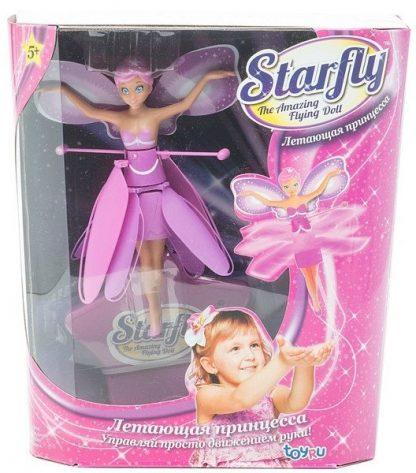Волшебная летающая фея Starfly