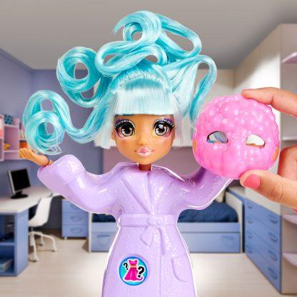 Игровой набор с куклой Failfix - Красотка Арти 22 см