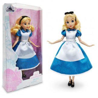 Классическая кукла Дисней Алиса в стране чудес Alice in Wonderland Classic Doll