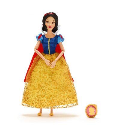 Классическая кукла Принцессы Дисней Белоснежка Snow White Classic Doll