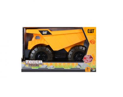 Машинка CAT Строительная бригада Самосвал 25 см