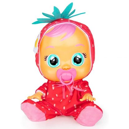 Кукла IMC Плакса Cry babies Клубничка Элла