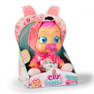 Кукла IMC Плакса Cry babies Фенси