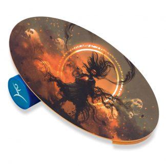 Баланс борд Lord of Darkness (Balance Board Training System) с роллером