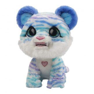 Интерактивная игрушка FurReal Friends Белый тигренок
