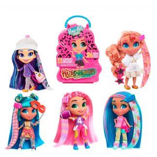 Кукла-сюрприз Hairdorables серия Hair Art