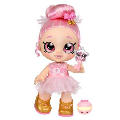 Кукла Kindi Kids Пируэтта Кинди Кидс Pirovetta Fun time с аксессуарами