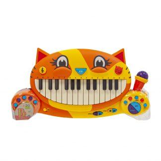 Музыкальная игрушка Battat Котофон