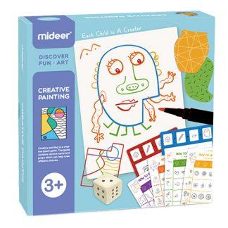 Набор Креативное рисование Midder