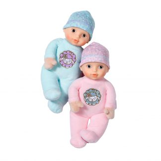 Кукла Baby Annabell серии Для малышей Милая крошка Zapf Creation 22 см