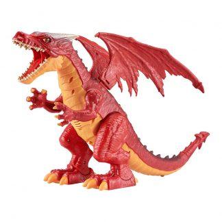 Роботизированная игрушка Robo Alive Огненный дракон