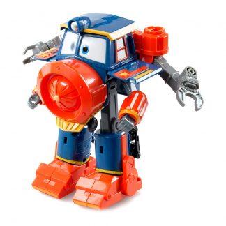 Игровой набор Роботы-поезда Silverlit Robot trains Трансформер Виктор