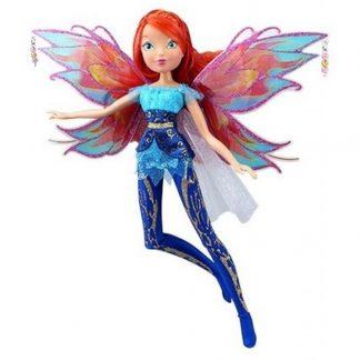 Кукла Winx Bloomix Fairy Блумикс Блум 27 см (Винкс)
