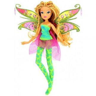 Кукла Winx Bloomix Fairy Блумикс Флора 27 см (Винкс)
