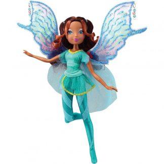 Витрина магазина: Кукла Winx Bloomix Fairy Блумикс Лейла 27 см (Винкс)