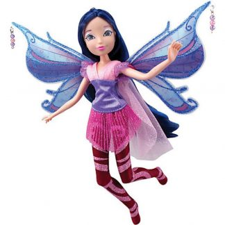 Витрина магазина: Кукла Winx Bloomix Fairy Блумикс Муза 27 см (Винкс)