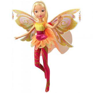 Кукла Winx Bloomix Fairy Блумикс Стелла 27 см (Винкс)