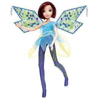 Кукла Winx Bloomix Fairy Блумикс Текна 27 см (Винкс)