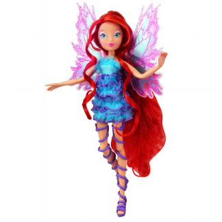 Кукла WinX Mythix Fairy Митикс Блум 27 см (Винкс)