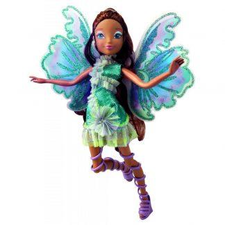 Витрина магазина: Кукла WinX Mythix Fairy Митикс Лейла 27 см (Винкс)
