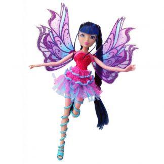 Кукла WinX Mythix Fairy Митикс Муза 27 см (Винкс)