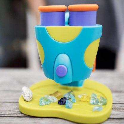 Развивающая игрушка Educational Insights серии Геосафари - Мой Первый Микроскоп